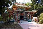 Пагода в китайском стиле