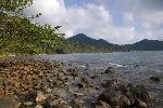 Bai Lan Bay южная часть