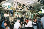 кафе Элвиса на въезде в Иерусалим